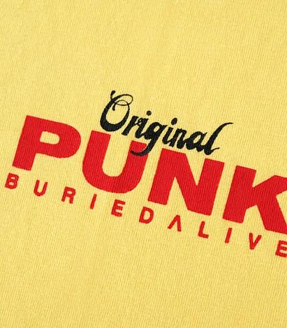 Punk T-Shirt   Baekhyun – EXO