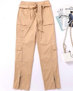 blackpink-lisa-beige-pants