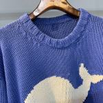 Blue Whale Sweater | Jin – BTS