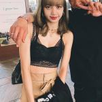 Beige Pants | Lisa – BlackPink