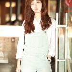 White Student Shirt | Hong Seol – Cheese in the Trap