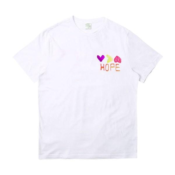 J-Hope Own Design Graffiti T-Shirt | J-Hope – BTS