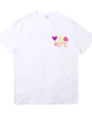 J-Hope Own Design Graffiti T-Shirt (1)