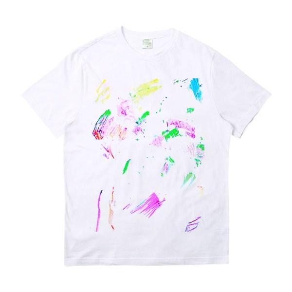 Suga Own Design Graffiti T-Shirt | Suga – BTS
