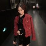 Red Jacket | Jisoo – BlackPink