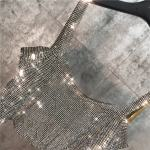 Shiny Strap Crop Top   Ryujin – ITZY
