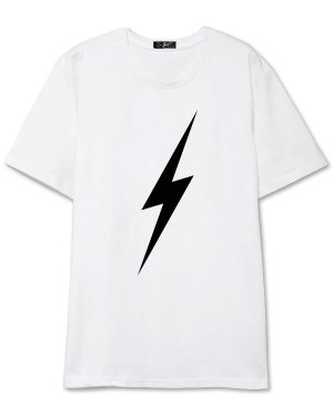 Taeyong Lightning T-Shirt (1)