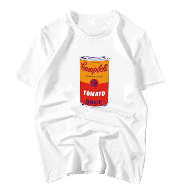 Tomato Soup T-Shirt   NCT