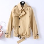 Khaki Autumn Jacket   Jennie – BlackPink