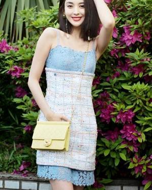 Jennie Sky Blue Dress (8)
