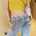 Wide Legged Jeans | Jennie – BlackPink