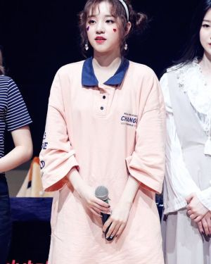 """Girls Change The World"" Pink Polo Shirt Dress 