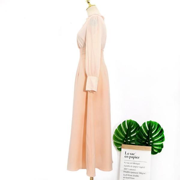 A-Lined Skirt | IU – Hotel Del Luna
