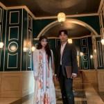 Retro Transparent Cardigan | IU – Hotel Del Luna