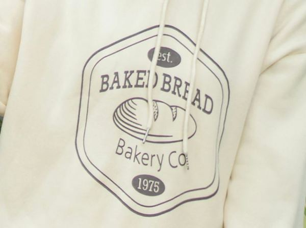 Bakery Co. Hoodie