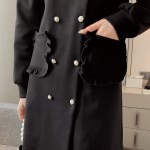 Sailor Collar Long Sleeve Dress   Chaeryeong – ITZY