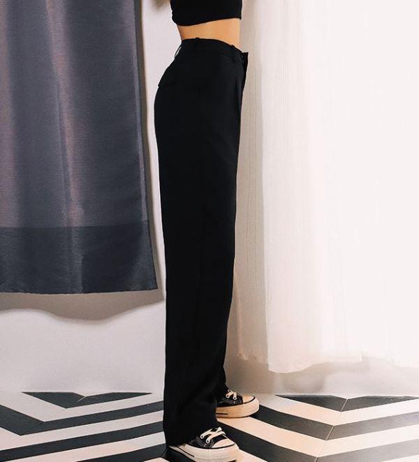 Chic Wide Leg Pants