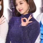 Slim Fit Zip Up Sweatshirt | Jihyo – Twice