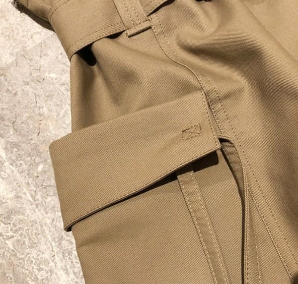 Tie Waist Belted Skirt | Soojin – (G)I-DLE