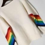 Rainbow Bridge Sweater | Dahyun – Twice