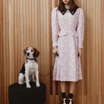Horse Print Pattern Pink Dress | Lisa – BlackPink