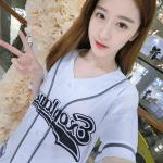 Exoplanet Baseball Shirt | Sehun – EXO