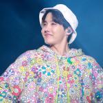 Flowerful Hoodie | J-hope – BTS