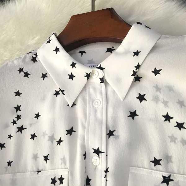 Stary Silk Long Sleeve Shirt   Jeongin – Stray Kids