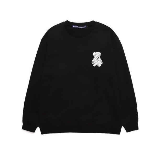 Bear Sketch Pullover | Jeongyeon – Twice