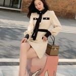 Elegant And Classic Formal Dress | Tzuyu – Twice