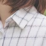 Loose Boyfriend Shirt
