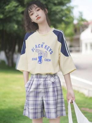 The Black Keys Print T-Shirt (9)