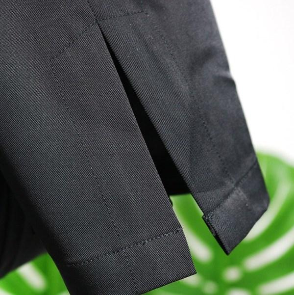 Belted Black Casual Pants | Lisa – BlackPink