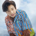 Multi Printed Collar Shirt  | Hyunjin – Stray Kids
