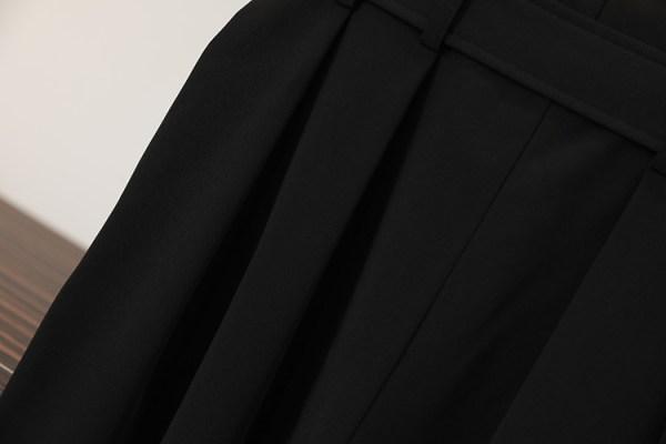 Black High-Waisted Pants | Ko Moon‑Young – It's Okay Not To Be Okay