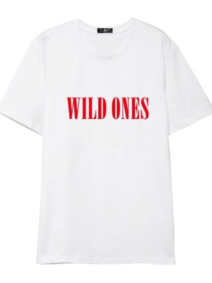 Bobby – iKON Wild Ones White T-Shirt (5)