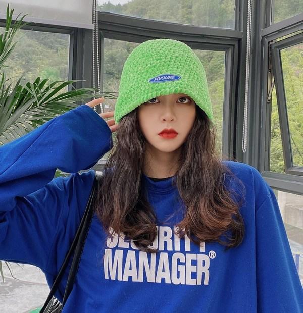Neon Green Bucket Hat | Jackson – GOT7
