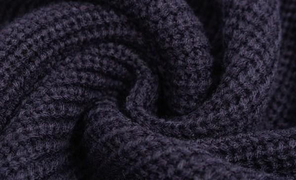 V-Neck Knitted Sweater Vest   Rose – BlackPink