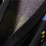 Square Patterned Cardigan | Hoshi – Seventeen