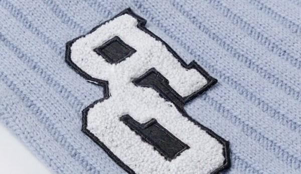 Grey Sailor Sweater | IU