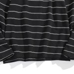 Classic Stripe Polo Shirt | LeeKnow – Stray Kids