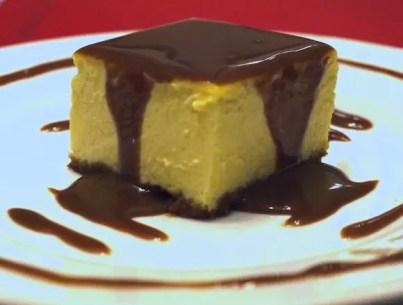 cheesecake philadelphia carambars