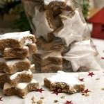 etoiles cannelle zimstern 150x150 Recettes de Noël, de fêtes et cadeaux gourmands