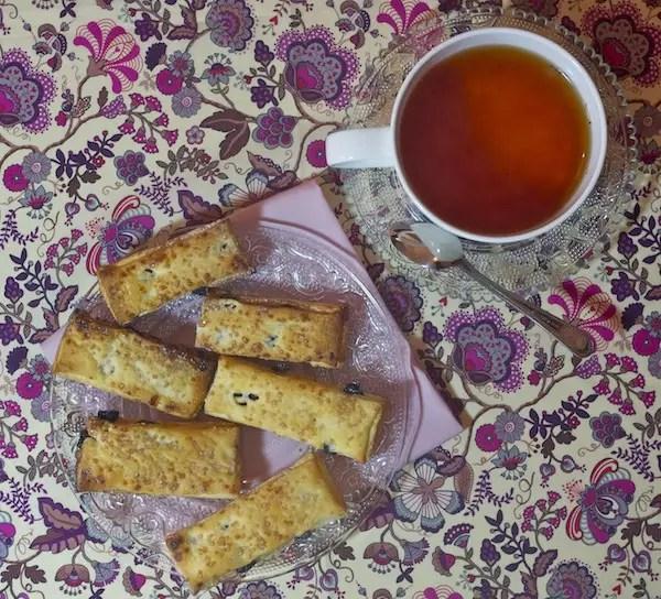 biscuits sirtaki recette