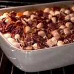 puree patates douces noix pecan marshmallows 150x150 Recettes de Noël, de fêtes et cadeaux gourmands