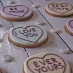 Love Heart biscuits valentine day 150x150 Index des recettes
