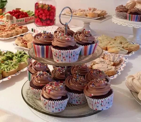 cupcackes-chocolat-buffet