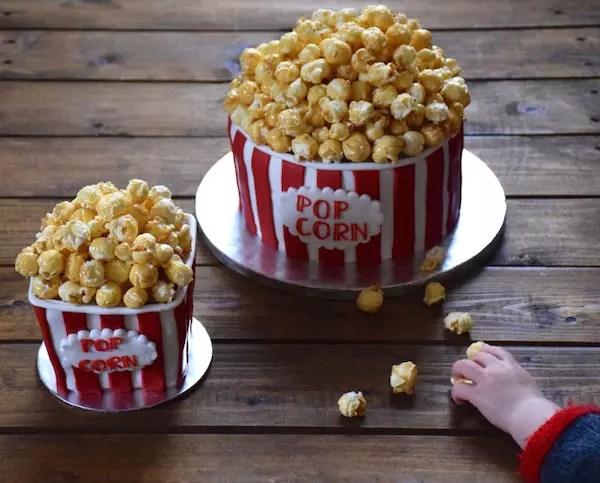 gateau-boite-popcorn-bebe