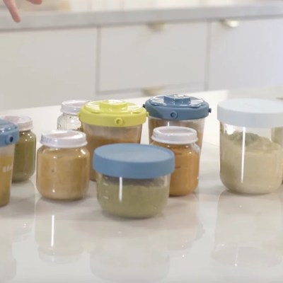 Diversification #4: On organise sa production de petits pots maison