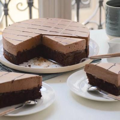 Fête des Pères – Despacito, gâteau café chocolat